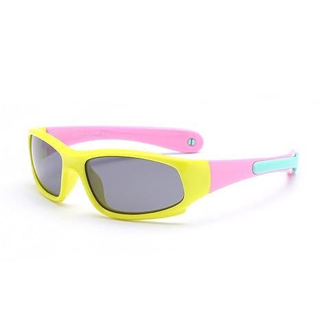 Gafas De Sol Para Niños Gafas de sol polarizadas flexibles ...