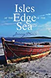 Isles at the Edge of the Sea by Jonny Muir front cover