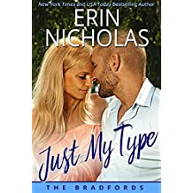 Just My Type: The Bradfords book three