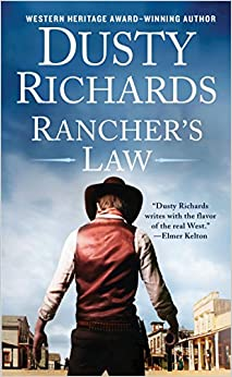 Book Rancher's Law
