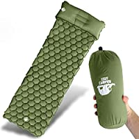 Legit Camping Sleeping Pad Camping Mat The Most...