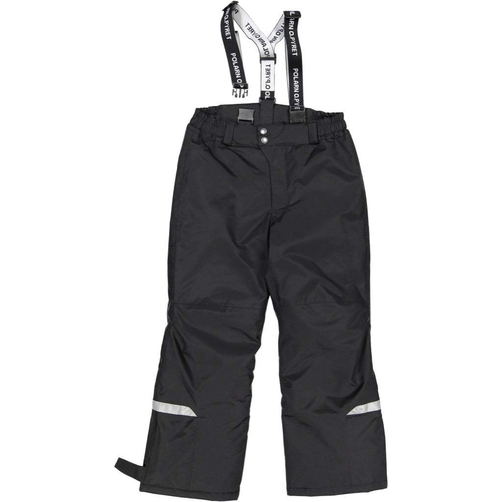 Polarn O. Pyret Waterproof Performance Snow Pants (6-12YRS)