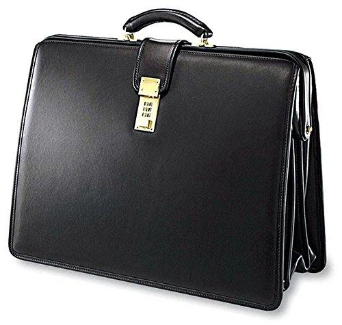 ction Classic Brief Bag (Jack Georges Brief Bag)