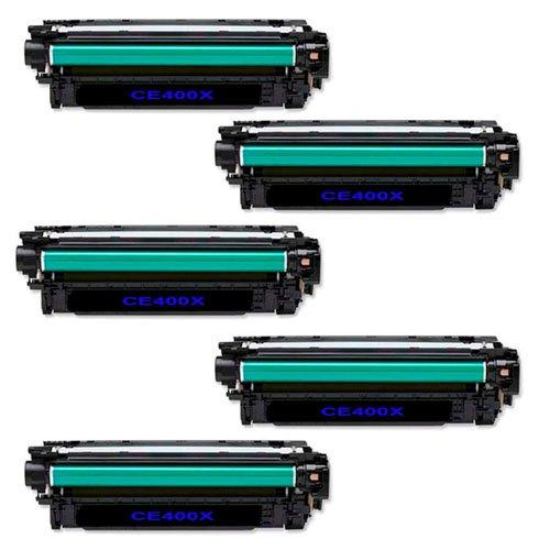 Amsahr TH-CE400X/58 HP 600, M4555, CE390X Compatible Repl...