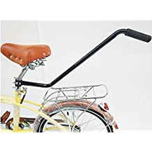 LIANCHI Children Cycling Bike Safety Trainer Handle Balance Push Bar