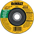 Dewalt Accessories DW4524 4.5 x 1/4-Inch Fast Masonry-Cutting Wheel