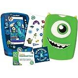 LeapFrog LeapPad2 Disney/Pixar Monsters University Varsity Edition Bundle, Green