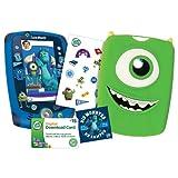 Best Kids Tablets - LeapFrog LeapPad2 Disney/Pixar Monsters University Varsity Edition Bundle Review