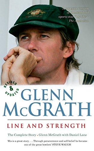 Line and Strength: The Glenn McGrath Story