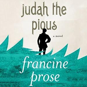 Judah the Pious Audiobook