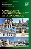 img - for Comparative Constitutional Law in Latin America book / textbook / text book