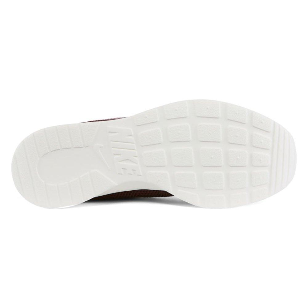 NIKE Women's Tanjun Running Shoes B079SGLKWH 9.5 B(M) US|Night Maroon