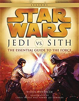 Amazon jedi vs sith star wars the essential guide to the sith star wars the essential guide to the force star fandeluxe Image collections