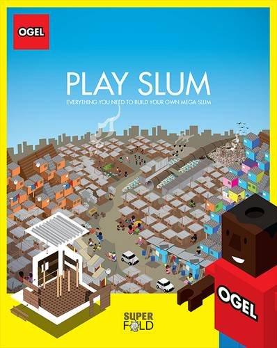 Play Slum: Everything You Need to Build Your Own Mega Slum pdf