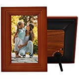 iCozy Digital Touch-screen Picture Frame with Wi-Fi, 7