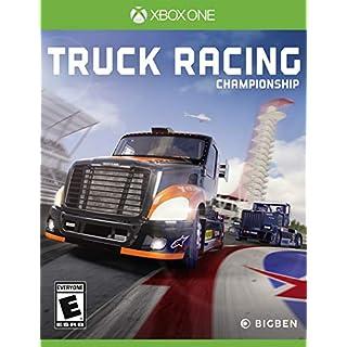 Truck Racing Championship - Xbox One