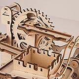 ROBOTIME 3D Wooden Puzzle Brain Teaser Toys