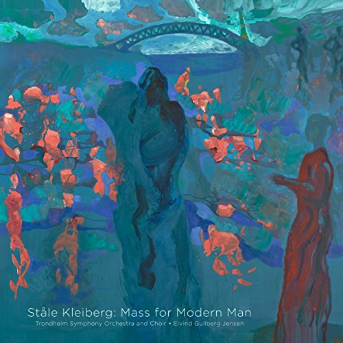 Stale Kleiberg: Mass for Modern Man (With SACD, 2PC)