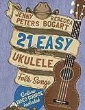 21 Easy Ukulele Folk Songs