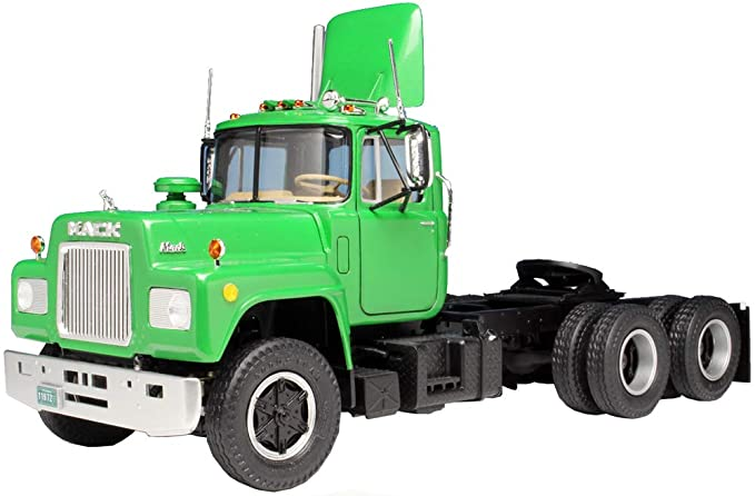 AMT AMT1039 1:25 Mack R685ST-Semi Tractor Review