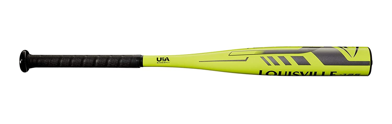 -12.5 2 1//4 Mazza da Baseball Unisex-Youth WILSON USA BB-Prime Teeball