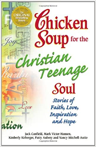Chicken noodle soup books for the teenage soul online dating