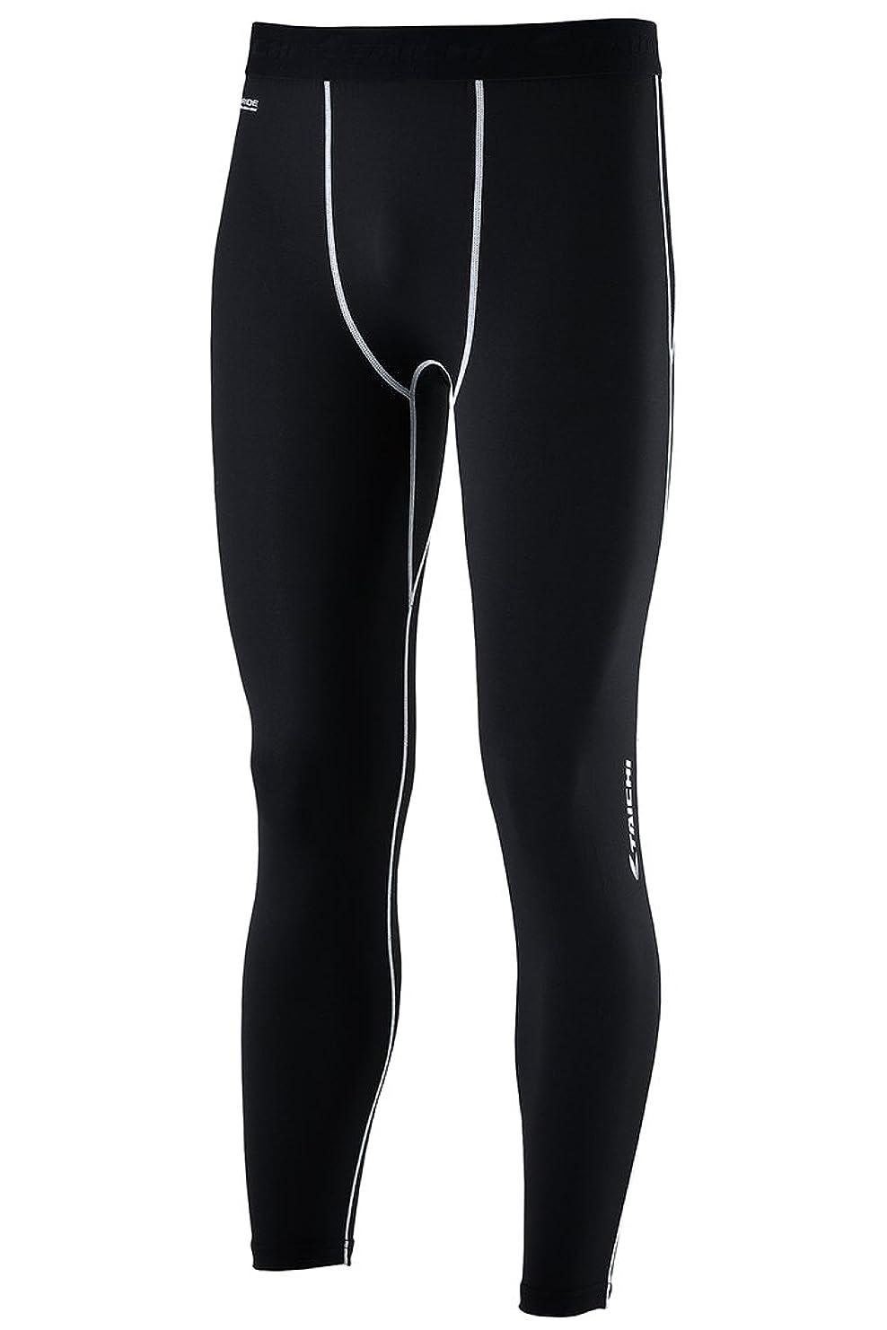 抜本的な印象派終わりキジマ(Kijima) プロテクトインナーパンツ 4R Relieve Pants ショート ブラック BL FR-133306