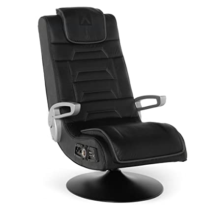 Strange Amazon Com X Rocker 4 1 Pro Series Pedestal Wireless Game Beatyapartments Chair Design Images Beatyapartmentscom