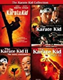The Karate Kid Collection: more info