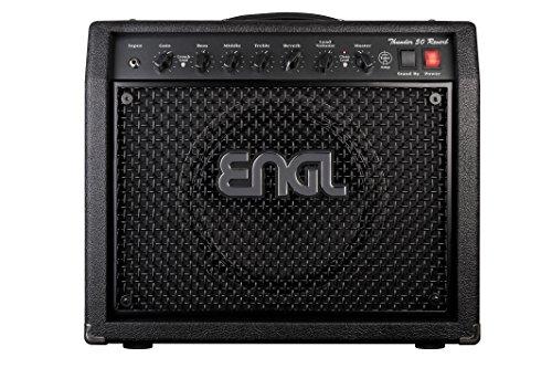 - ENGL Amplification E 320 Thunder 50 Reverb Combo