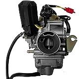 xtreme pressure washer - Carburetor for Hensim 150cc 149cc ATV Quad Carb by Amhousejoy