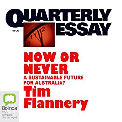 Quarterly Essay 31