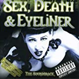 Sex, Death and Eyeliner: The Soundtrack
