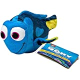 Disney Pixar Finding Dory Small Talking Soft Toy - Dory