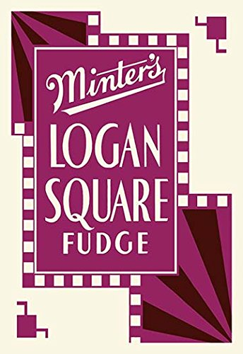 (Buyenlarge Minter's Logan Square Fudge - Gallery Wrapped 28