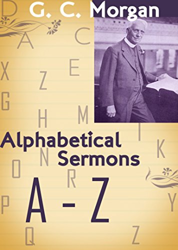 Used, Alphabetical Sermons of G. Campbell Morgan (A-Z) for sale  Delivered anywhere in USA