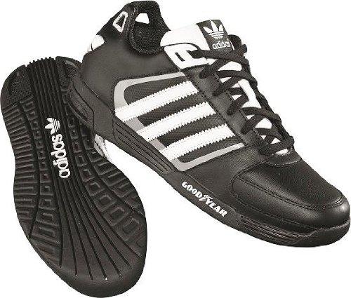 Adidas Goodyear Schwarz