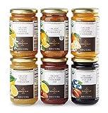 USDA Organic Sicilian MIX CITRUSES Marmalade