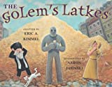 img - for The Golem's Latkes book / textbook / text book