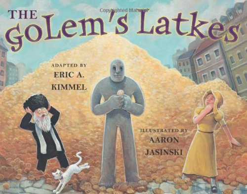 The Golem's Latkes by Two Lions (Image #3)