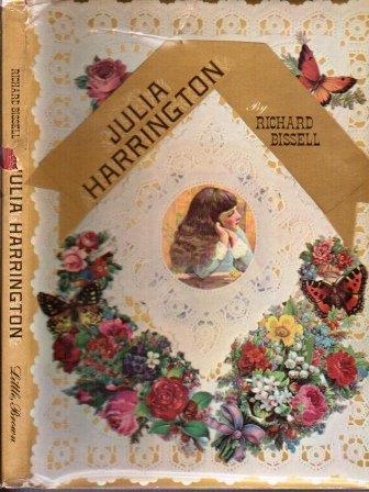 julia harrington bissell - 3