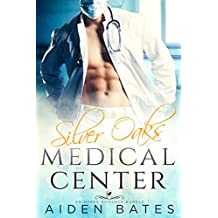Silver Oaks Medical Center: An Mpreg Romance Bundle