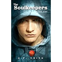 The Soulkeepers (The Soulkeepers Series Book)