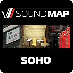 Soundmap Soho
