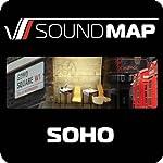 Soundmap Soho: Audio Tours That Take You Inside London  