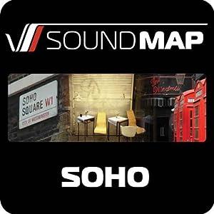 Soundmap Soho Audiobook