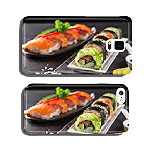 Japanese seafood sushi set cell phone cover case iPhone6 Plus