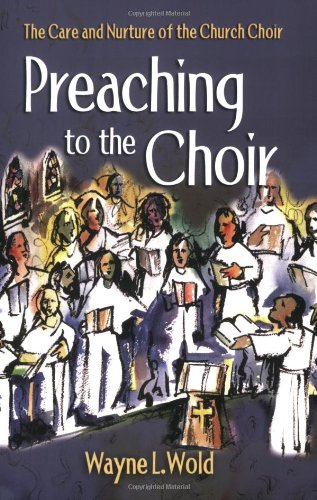 Download Preaching to the Choir PDF