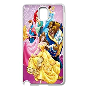 James-Bagg Phone case Beauty And The Beast Pattern Design Case For Samsung Galaxy NOTE3 Case Cover Style-10