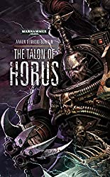 The Talon of Horus (The Black Legion)